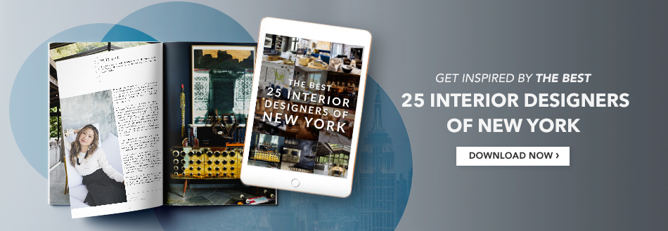 Ebook Best 25 Interior Designers From New York interior designers Amazing & Inspiring Ebooks For the Fans of Interior Designers banner 20 2