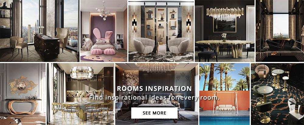BID rooms inspiration