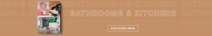 Trendbook Bathrooms and Kitchens emma stone Step Inside Emma Stone's Westwood and Malibu Mansions banner horizontal trendbook 700x120