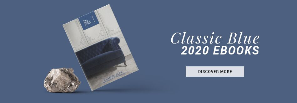 Inspiration Classic Blue classic blue Introduce Classic Blue Into Your Home Decor With These Amazing Armchairs  iMvPp02w