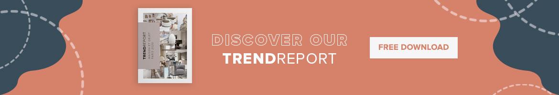 Trend Report Maison et Objet 2020  Telechargez GRATUITEMENT vos Meilleurs Designers d'Intérieur a Paris Ebook! trendbook trend report maison objet 2020 x