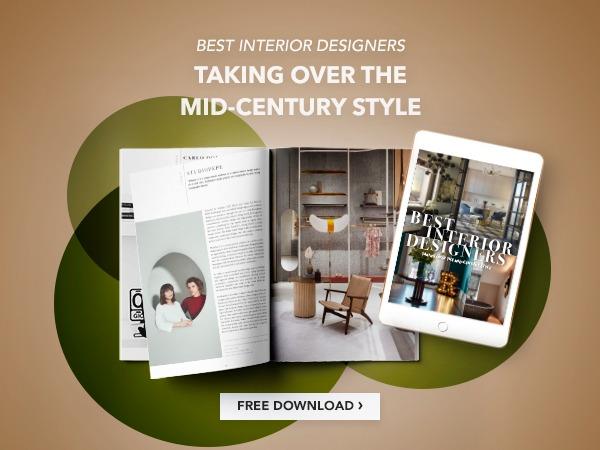 Mid Century Modern Interior Designers