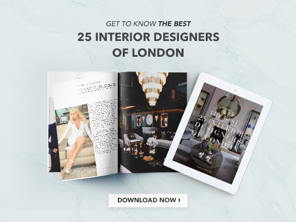 Ebook Top Interior Designers London