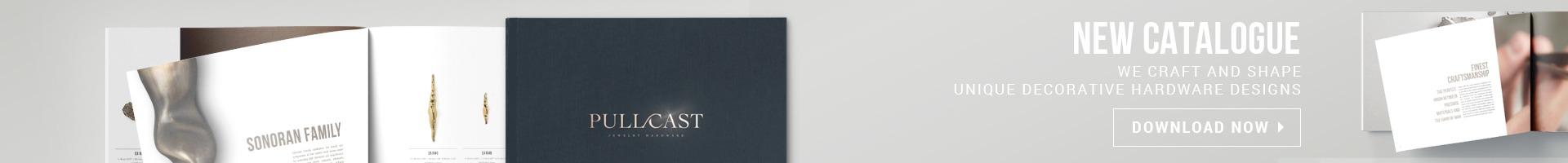 PullCast Catalogue