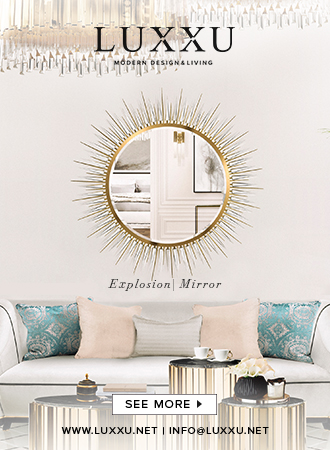 Explosion Mirror