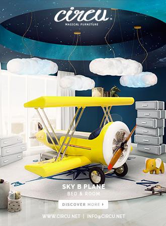 Sky One Plane