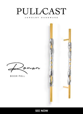 Roman Door Pull