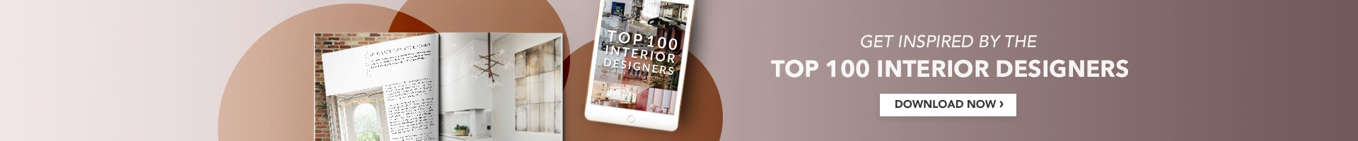 Ebook Top 100 Interior Designers