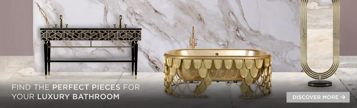 Luxury Bathrooms Banner