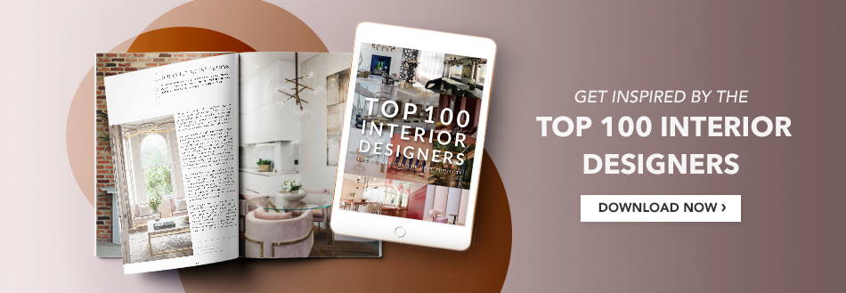 4 Amazing & Inspiring Ebooks For the Fans of Interior Designers