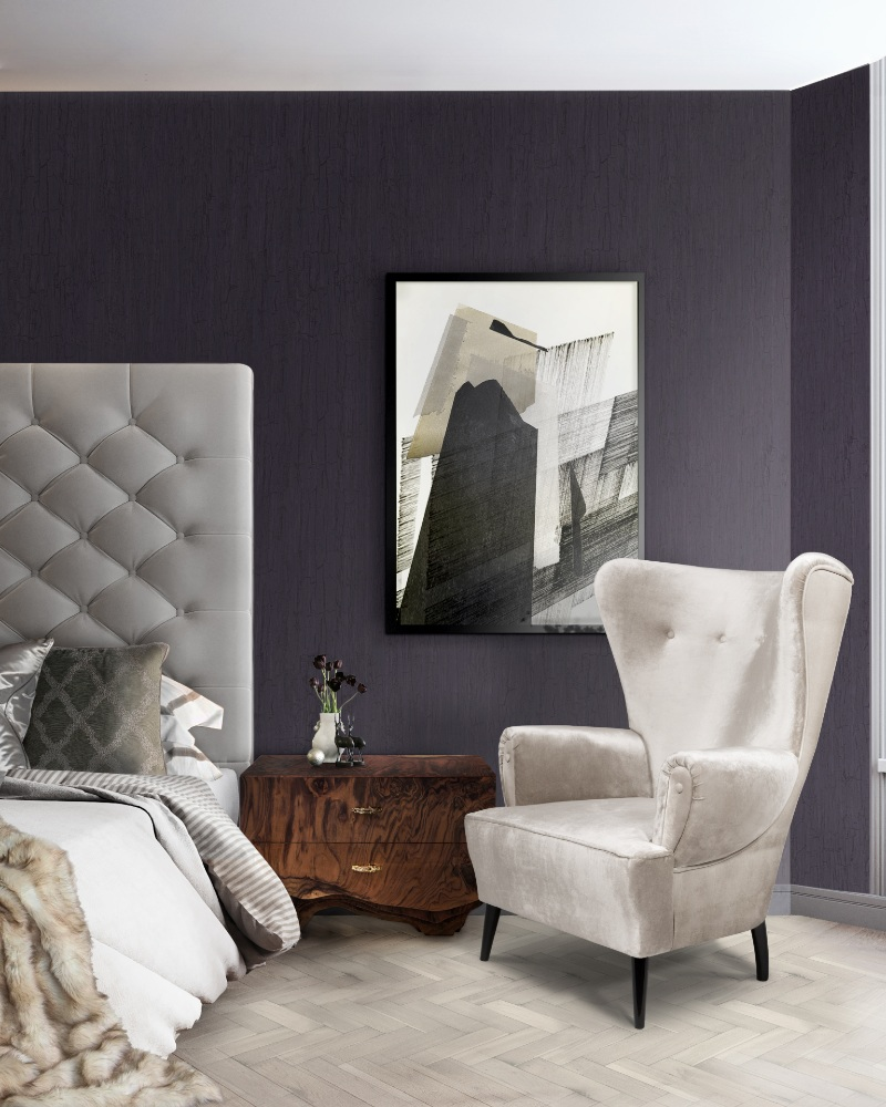 Bedroom Chairs: A Gathering Magnificent Inspirations