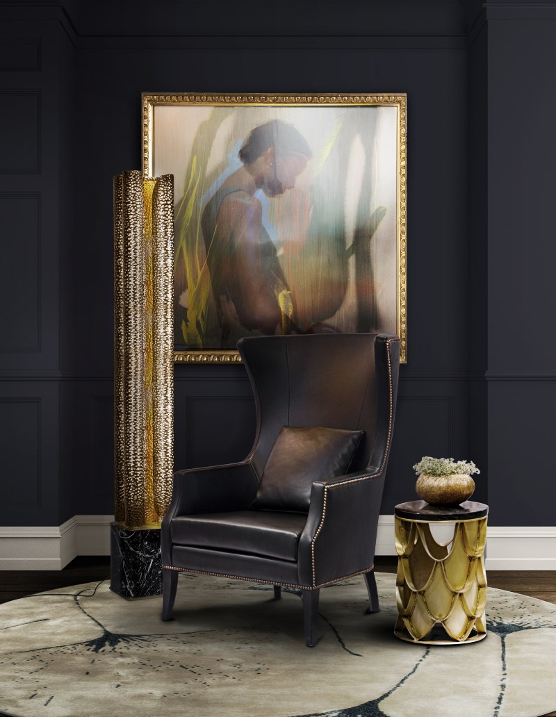 Entryways and Hallways – Comfortable Chairs For Every Style