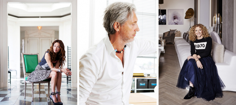 Find Out The World's Top 10 Interior Designers!