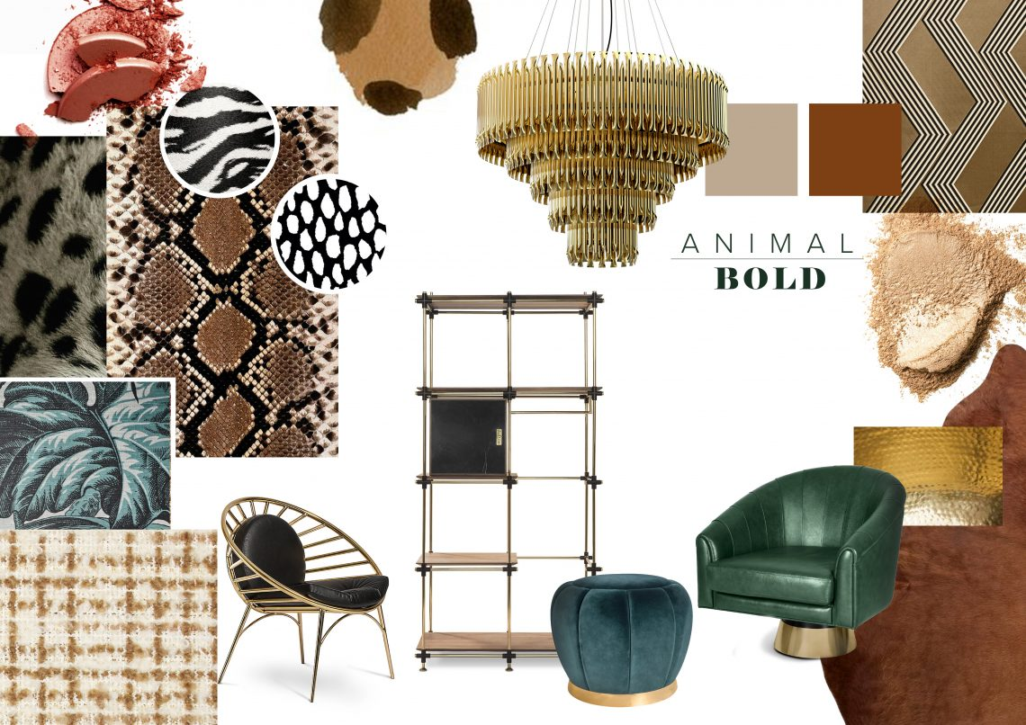 Searching for Some Design Inspiration? We Have The Moodboards You Need