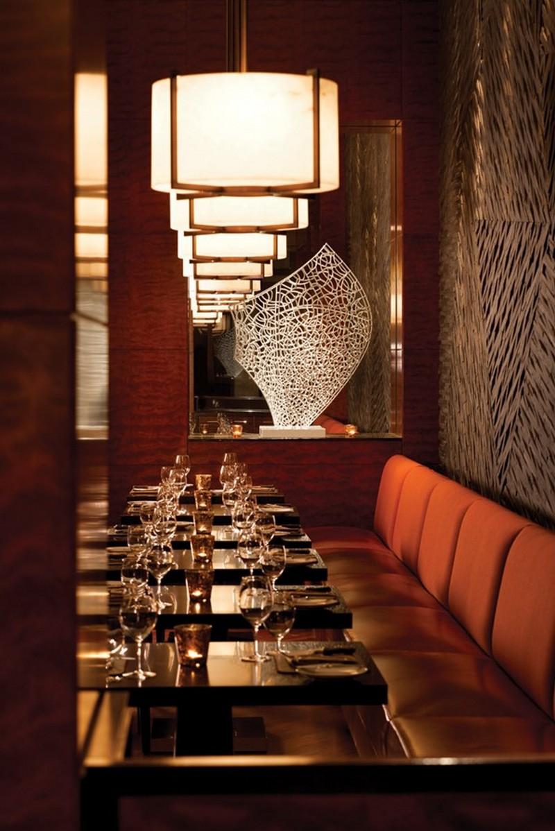 See Bilkey LLinas Design Top Luxury Hospitality Projects!