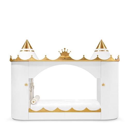 Kings & Queens Castle